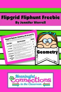 Free Geometry Flipgrid Fliphunt