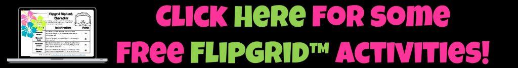 Flipgrid Blog Post Banner